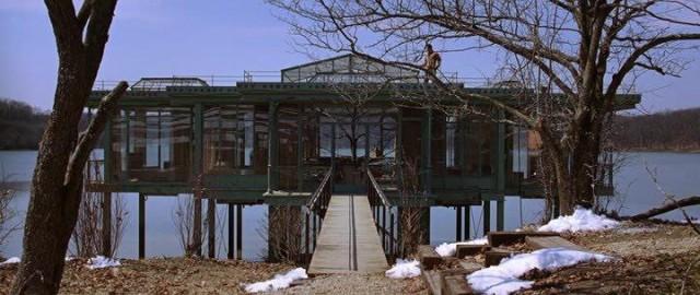 Pel cula the lake house la casa del lago amida - La casa del lago ...
