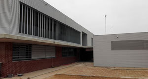 Escola Parc del Saladar, Alcarràs